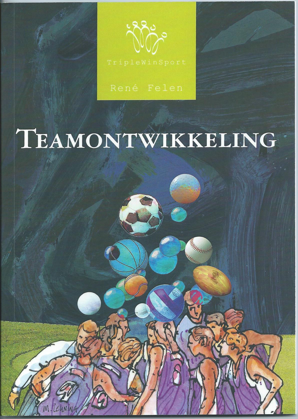 Teamontwikkeling, René Felen, TripleWinSport