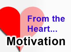 motivation from the heart