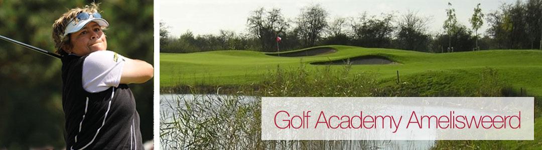 mette hageman golf academy amelisweerd