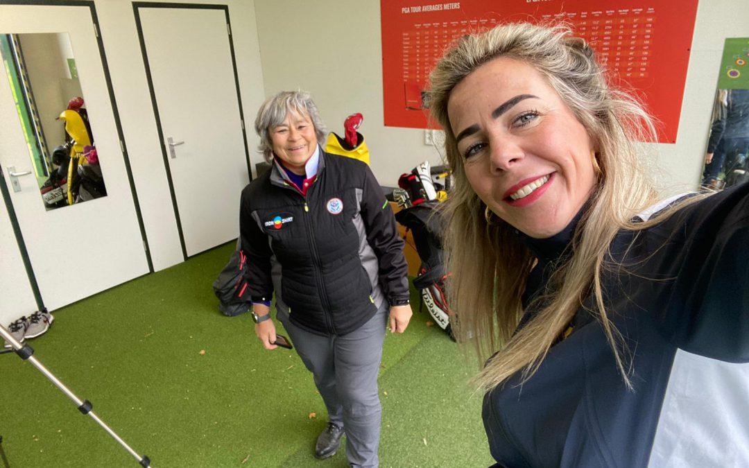 Masterclass Course Management in samenwerking met GolfVrouw