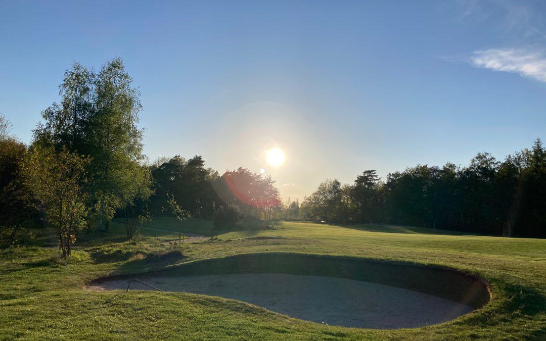 Nieuwsbrief Zomer 2021 Mette Hageman Golf Academy